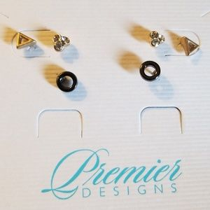Premier Designs Jewelry - Premier Designs - Pick of the Litter Earrings